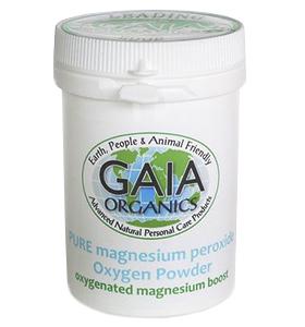 Gaia Magnesium Peroxide 40g