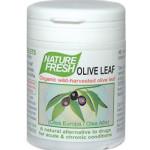 Naturefresh Olive Leaf Tablets