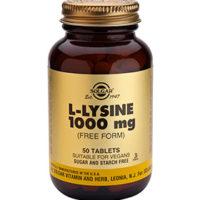 Solgar L-Lysine