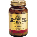 Solgar Maximised Caprylic Acid