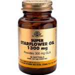 Solgar Super Starflower Oil (Super GLA) anti-inflammatory
