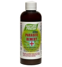 Naturefresh Parasite Remedy