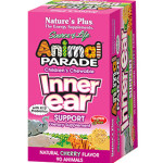 Animal Parade Inner Ear