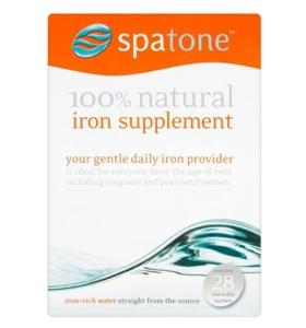 Spatone Liquid Iron