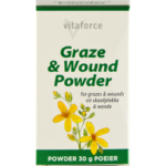 Graze & Wound Powder