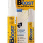 BetterYou Vitamin B12 Boost