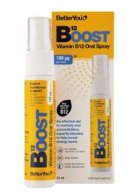 BetterYou Vitamin B12 Boost