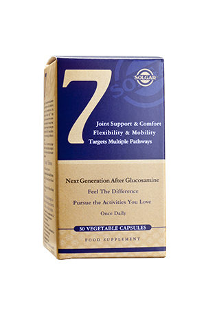 Solgar 7 joint support